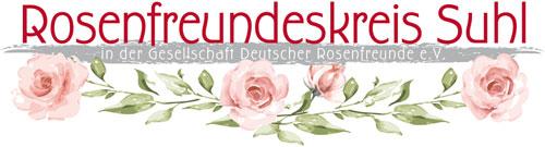 Rosenfreundeskreis-Suhl